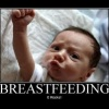 Breastfeeding and an economic conspiracy?