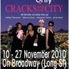 Hit women's comedy show 'Cracks in the City' returns for festive run